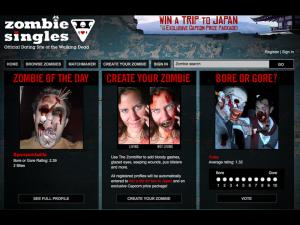 Zombie Singles